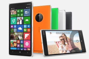 Baixe WhatsApp grátis para Nokia Lumia 830