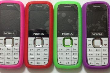 Baixe WhatsApp grátis para Nokia Mini 5130