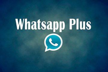 Qual é o WhatsApp Plus mais atualizado