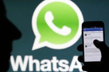 Download WhatsApp grátis atualizado