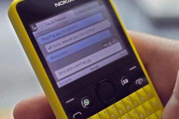 Baixe WhatsApp grátis para celulares Symbian
