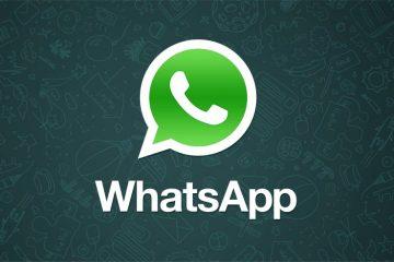 Baixe o WhatsApp gratuitamente aqui