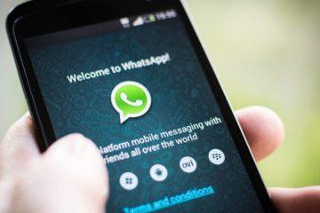 Baixe WhatsApp grátis para celulares Lenovo