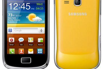 Baixe WhatsApp grátis para Samsung Galaxy Mini 2 S6500