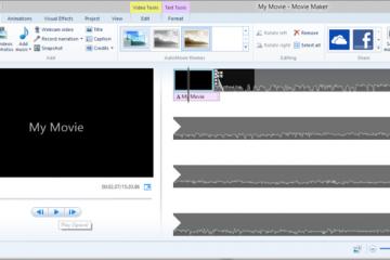 Baixe o Windows Movie Maker para criar seus próprios vídeos