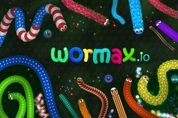 Baixe o Wormax.io para Android