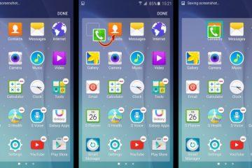Faça o download dos aplicativos Samsung S7 Edge em formato APK