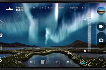 Como baixar LG G4 camera APK