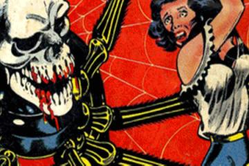 Os melhores sites para baixar quadrinhos sem pagar