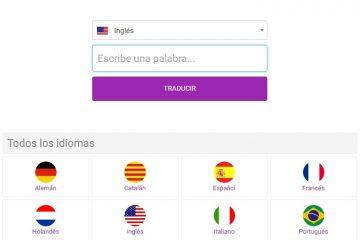 Faça o download do melhor tradutor de catalão – espanhol para Android