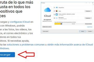 Como baixar todas as minhas fotos do iCloud de uma só vez em um computador Windows ou Mac? Guia passo a passo