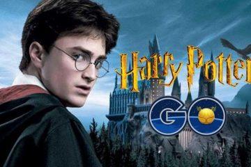 Como baixar e instalar Harry Potter Go APK?
