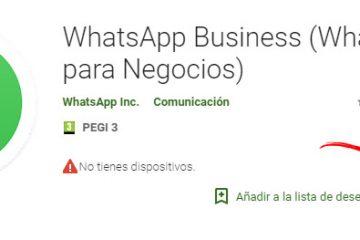 Como criar uma conta comercial do WhatsApp? Guia passo a passo