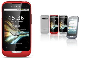 Download de jogos para Alcatel One Touch 4010a