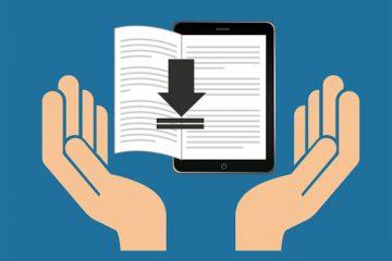 Os melhores sites para baixar livros gratuitamente, sem direitos