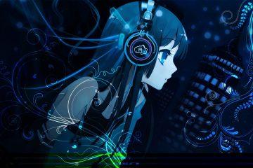Baixar músicas e vídeos de anime para celular