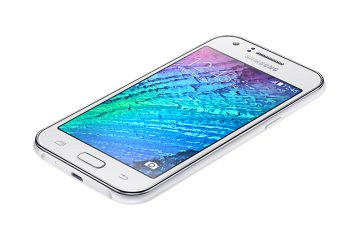 Como baixar o sistema operacional Samsung Galaxy J1