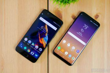 Qual será o principal rival do Samsung Galaxy S9