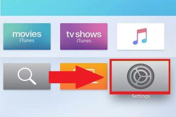 Como desligar o Apple TV corretamente? Guia passo a passo