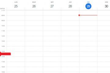 Como criar e adicionar um lembrete no Google Agenda? Guia passo a passo