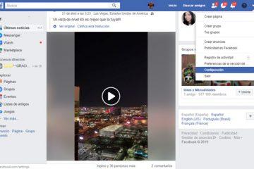 Como baixar todas as minhas fotos do Facebook? Guia passo a passo