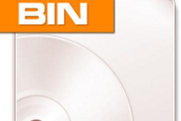 Extensão do arquivo .BIN O que são e como abrir esse tipo de arquivo?