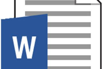 Extensão de arquivo .DOCX O que são e como abrir esse tipo de arquivo?