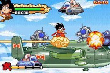 Dragon Ball Advanced Adventure para Android, jogue de novo