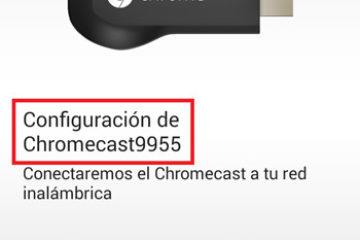 Como atualizar o Google Chromecast para a versão mais recente disponível? Guia passo a passo
