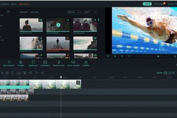 Como ativar o programa de edição de vídeo Wondershare Filmora? Guia passo a passo