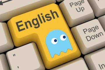 Como aprender inglês rapidamente com esses exercícios fantásticos com seu celular
