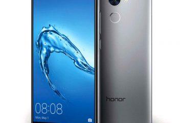 O Huawei Y7 Prime é transformado no Honor Holly 4 Plus na Índia