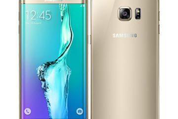 O Samsung Galaxy S6 Edge Plus recebe o patch de segurança de outubro