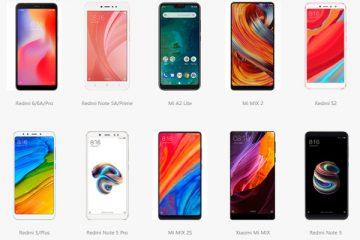 Como atualizar meu telefone Xiaomi de maneira fácil e rápida? Guia passo a passo