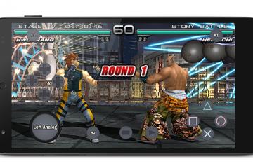 Emulador de PS2 para Android