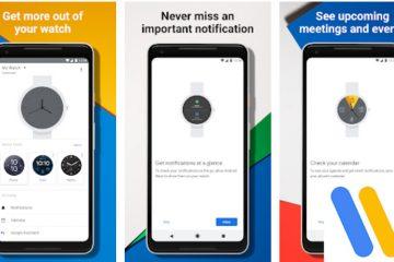 Como configurar e conectar seu smartwatch ao seu telefone e iPhone Android? Guia passo a passo