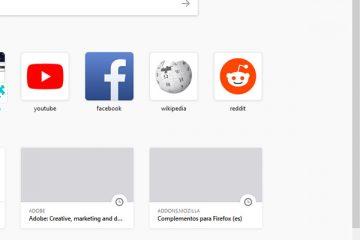 Como excluir cookies armazenados no navegador Mozilla Firefox de todos os dispositivos? Guia passo a passo