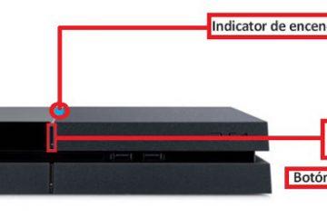 Como ligar e desligar o console PS4 corretamente? Guia passo a passo + truque