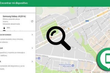 Como encontrar meu dispositivo do Google? Etapas para encontrar seu celular Android perdido ou desativado