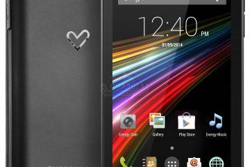 O melhor Android por menos de 100 euros