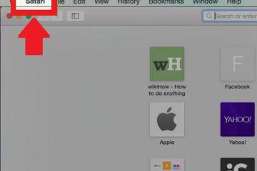 Como excluir cookies armazenados no navegador Safari no seu iPhone ou MacOS? Guia passo a passo