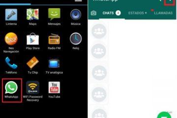 Como fazer e restaurar um backup do WhatsApp Messenger? Guia passo a passo