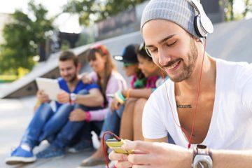 As melhores aplicações para ouvir música offline