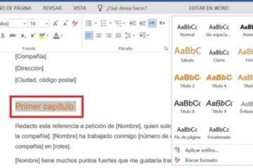 Como criar um índice no Microsoft Word manual e automaticamente? Guia passo a passo