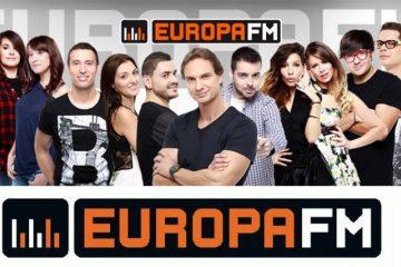 Europa FM direto da web