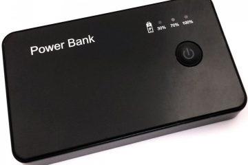 Existe um banco de potência com câmera escondida? Onde comprar?