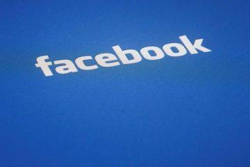 Solução: Não consigo transmitir ao vivo no Facebook