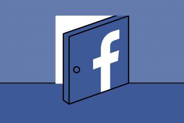 Como usar o Facebook sem e-mail