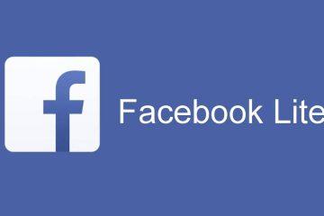 Facebook Lite: vantagens e desvantagens da versão light da rede social