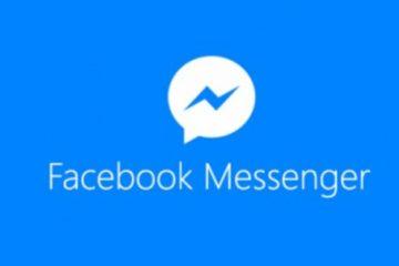 Baixe a nova versão do Facebook Messenger 63.0.0.8.56